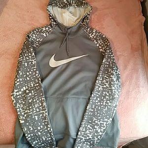Dry fit nike hoodie